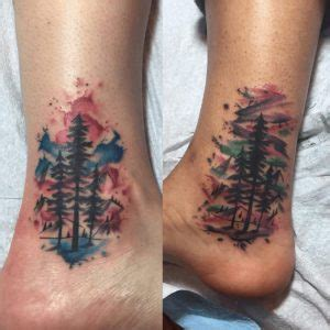 watercolor tattoo indiana 25 best watercolor artists top shops studios