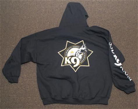 Hoodie Sheriff Sweater sacramento sheriff k9 association hoodie 187 sacramento sheriff k9 association