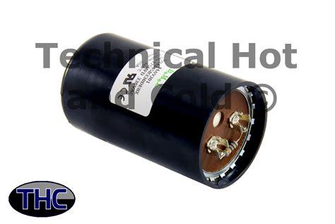 lennox start capacitor lennox 44a93 start capacitor