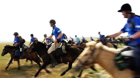 the mongol derby the world s and toughest race books australian sam jones conquered mongol derby world s