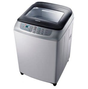 Mesin Cuci 1 Tabung Bukaan Atas car kerja mesin cuci mesincucijogja