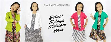 model kutubaru anak baju batik gamis batik batik murah model batik