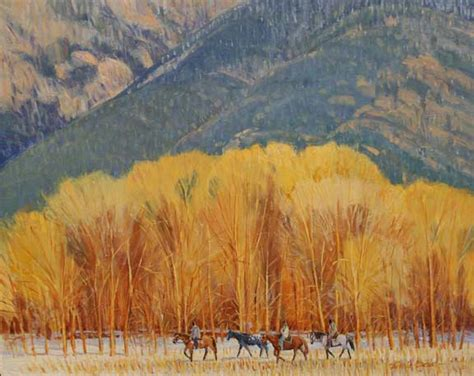 Artist Valerie Graves, Master Artist of the Southwest, Taos and Santa Fe, New Mexico, Landscapes