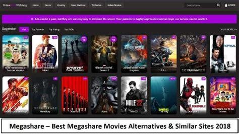 Megashare – Best Megashare Movies Alternatives & Similar ... Megashares