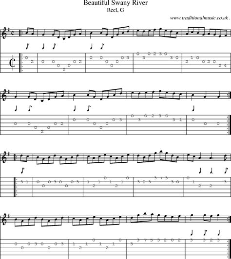 beautiful in white chord scottish tune sheetmusic midi mp3 guitar chords tabs