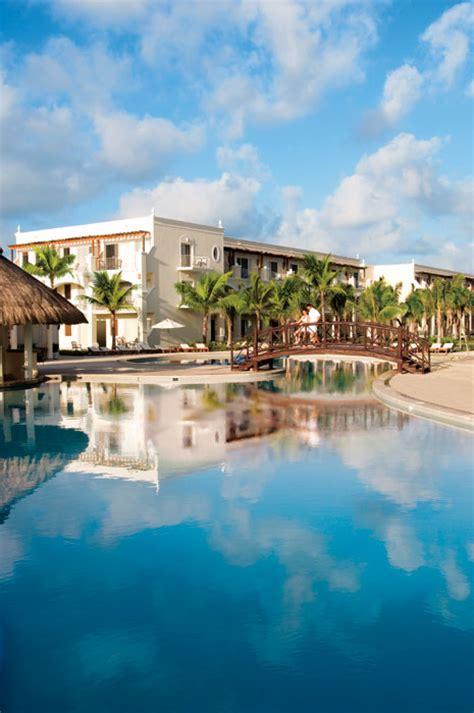 dreams tulum resort spa travel  bob