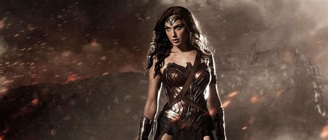 film avec gal gadot new wonder woman movie photo cast members unveiled