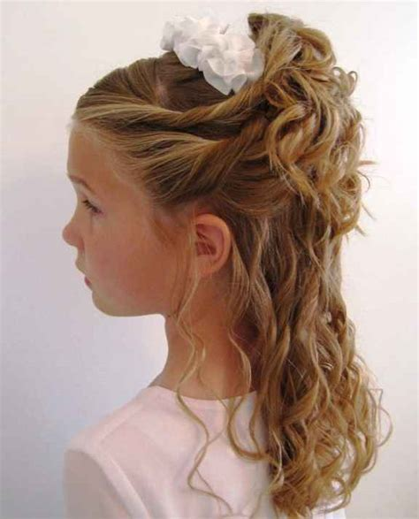 hairstyles with small headbands little girl hairstyles with headbands 7 cute exles