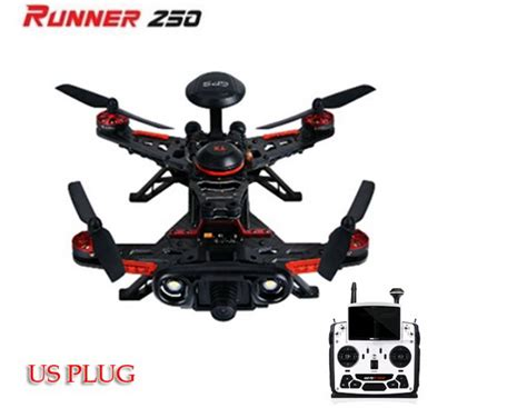 Walkera Runner 250 Second walkera runner 250 advance quadcopter