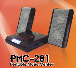 Speaker Simbadda Pmc 281 boutique s tech just another weblog