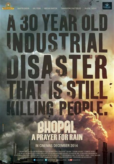 libro prayers for rain pel 237 cula quot bhopal a prayer for rain quot un filme para recordar la tragedia de bhopal