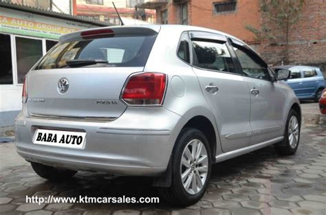 volkswagen nepal volkswagen polo 1 6 highline 2013 buy in in kathmandu