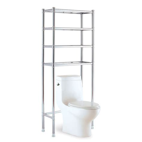 Bathroom Free Standing Shelves Organize It Home Office Garage Laundry Bath Organization Products