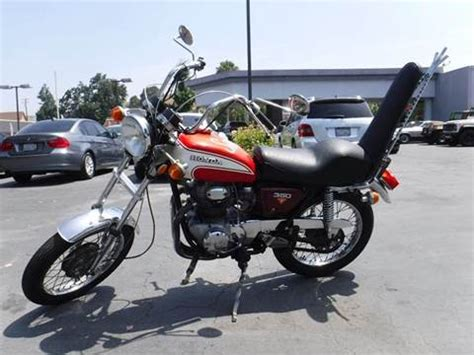 1973 honda cb 350 for sale 25 used motorcycles from 1 720