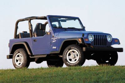How Safe Are Jeep Wranglers Are Jeeps Safe Really Safe