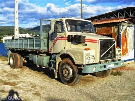 volvo n series trucks volvo n 7 volvo kamyon
