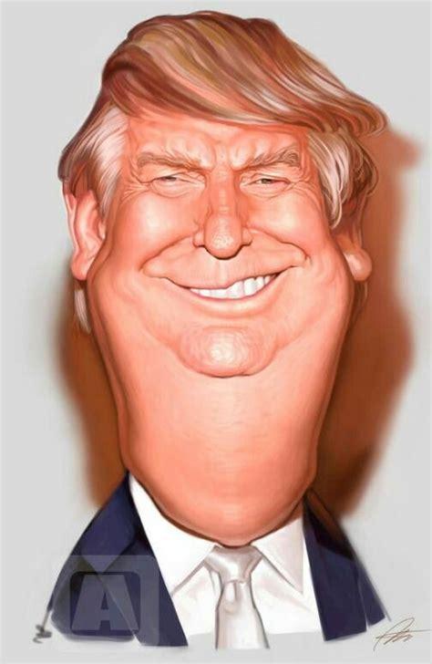 17 best images about trump the portraits on pinterest