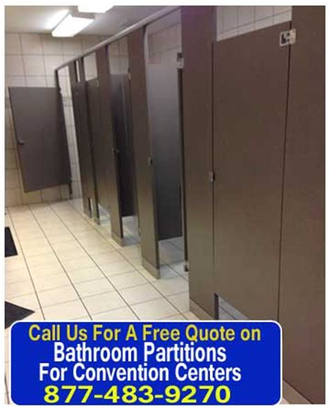 bathroom partitions for sale bathroom partitions for convention centers installation