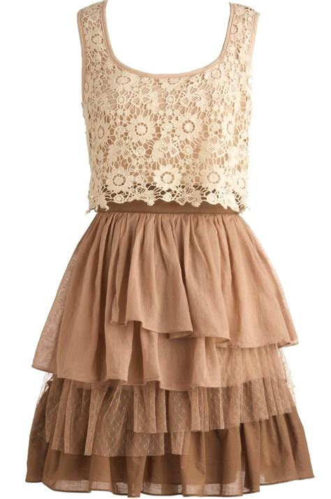 lace country style dresses country truffles dress rustic lace vintage bridesmaid