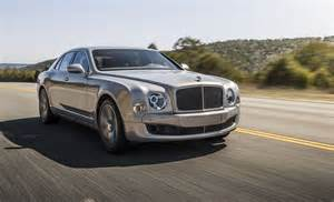 The Bentley 2016 Bentley Mulsanne Review Ratings Specs Prices And