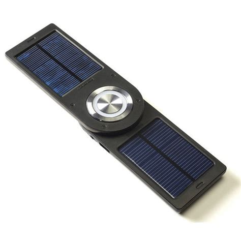 Solar L Charger by Freeloader Pro Solar Charger Free Loader Solar Energy