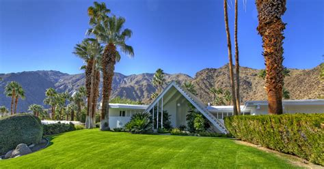 buy house palm springs now best time to buy palm springs real estate canadian snowbirds seize opportunity