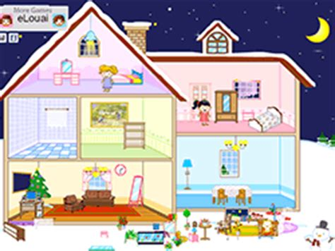 dolls house makers doll mania girls games dress up games cooking games
