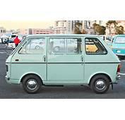 Suzuki Carry Van 403JPG