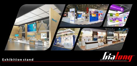 booth design myanmar gia long exhibition stand contractor