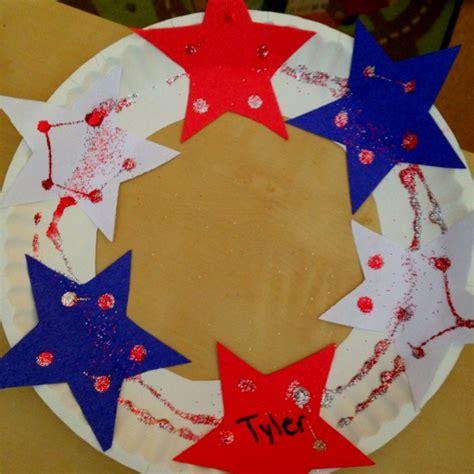 fourth of july crafts fourth of july craft 4th of july