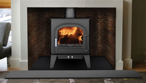 cleanburn skagen wood burning stove cleanburn stoves uk