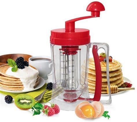 Panci Pengaduk Otomatis manual pancake machine alat pengaduk adonan kue