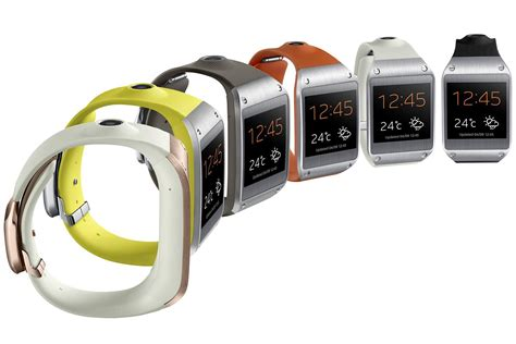 Smartwatch Samsung Gear 3 samsung controls smartwatch market in 2013 thanks to galaxy gear digital trends