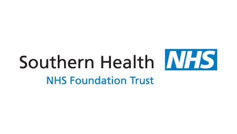 ers southern health nhs foundation trust