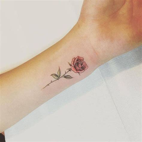 rose tattoo on inner arm best 25 tattoos ideas on