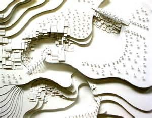 Landscape Architecture Model Landscape Architecture Concept Model