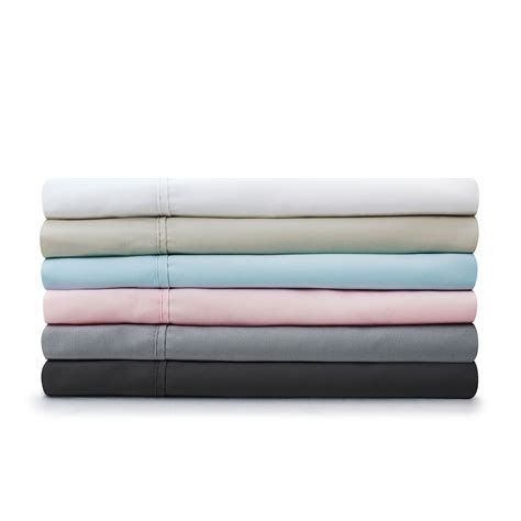 wellbeing enhanced top bed sheets 2017