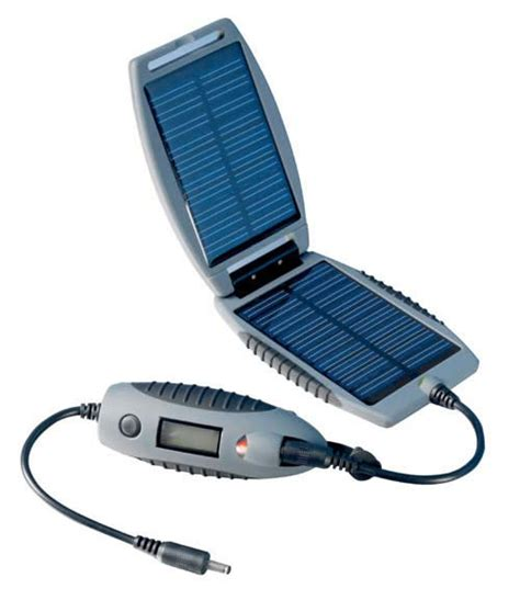 Solar L Charger by Power Monkey Solar Charger Explorer Kit