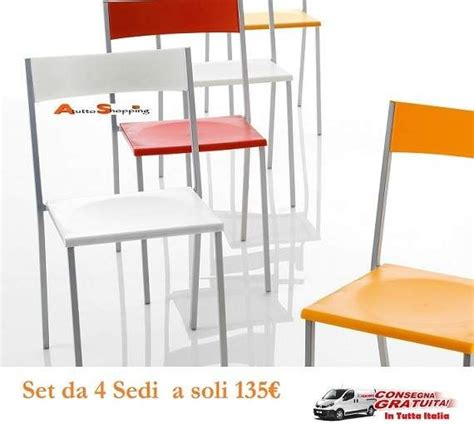 sedie moderne in offerta 17 best images about mobili cucina in offerta e consegna