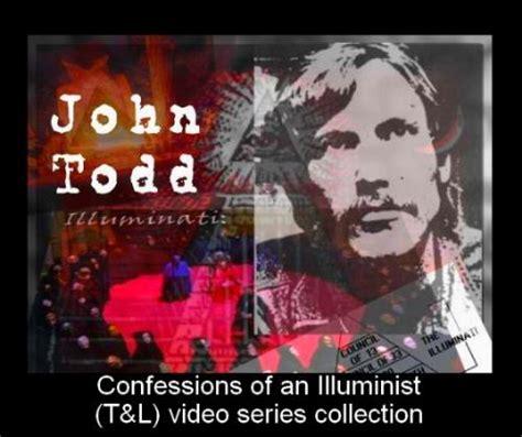 illuminati confessions todd confessions of an illuminst t l series