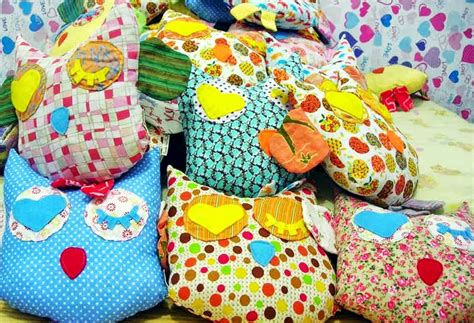 cara mudah untuk membuat harum ruangan rumah kamu 2 kreasi mudah dari kain perca yang bisa kamu coba di