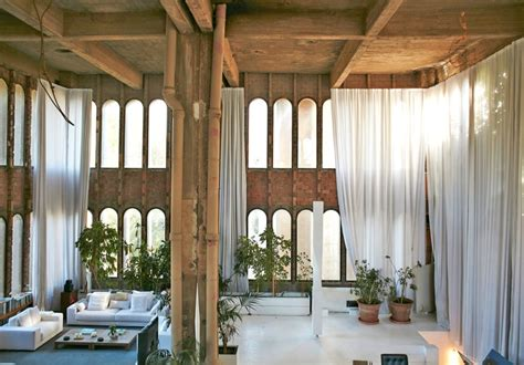 cement factory house architect turns old cement factory into incredible fairytale home and the interior will blow