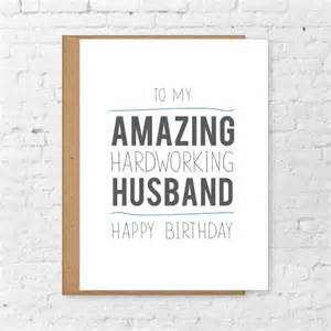 happy birthday funny cards for husband