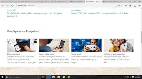 Microsoft Surface Di Indonesia surface dan cortana di microsoft indonesia windows portal indonesia