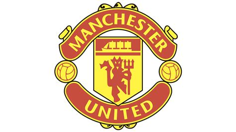 manchester united colors manchester united logo interesting history team name and