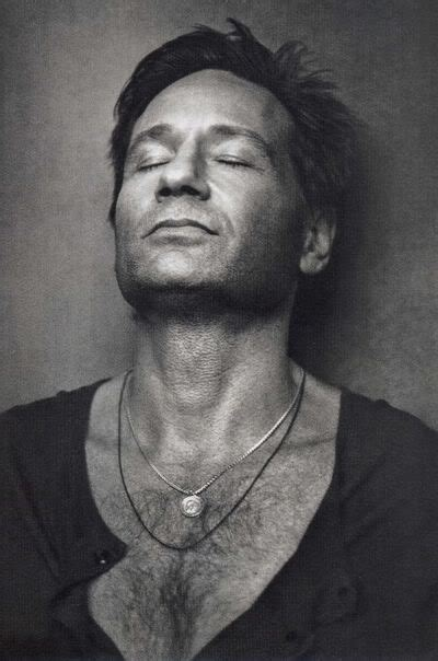 Oh That David Duchovny by Jumping On Board That David Duchovny Choo Choo
