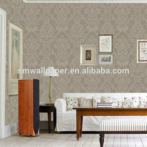 wallpaper dinding abu abu warna abu abu kualitas tinggi non woven wallpaper untuk
