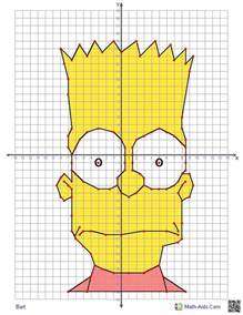 bart one of a load of quite complex but brilliant four