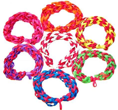 Small Rubber Band Bracelets by Bracelets Rubber Band Bracelets