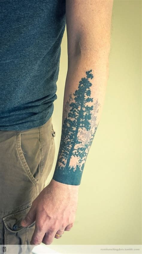 wrist tree tattoo 77 attractive tree wrist tattoos design